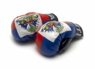 Haïti-Sport: Des boxeurs haïtiens caracolent en tête de liste