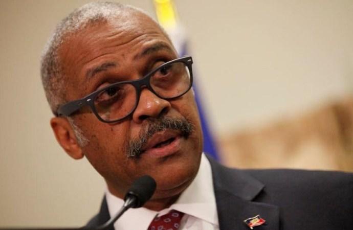Haïti-Politique: Le premier ministre, DrJack Guy Lafontant  dément les rumeurs faisant croire qu'il aurait démissionné