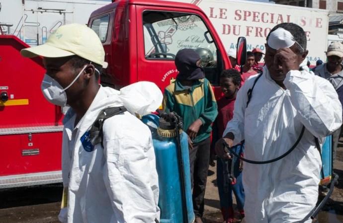Madagascar, la peste a déjà fait 80 victimes…