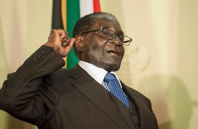 ZIMBABWE :  Quand politique rime avec tentative de crime…