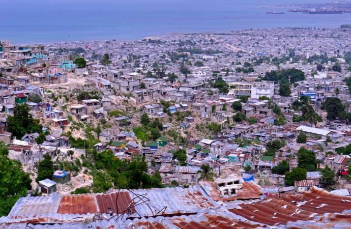 Haïti-Insécurité: Opération à Gran Ravin, l'UEBH réclame l'ouverture d'une enquête