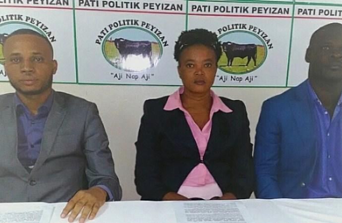 Haïti-Petrocaribe : Peyizan exige une enquête étatique