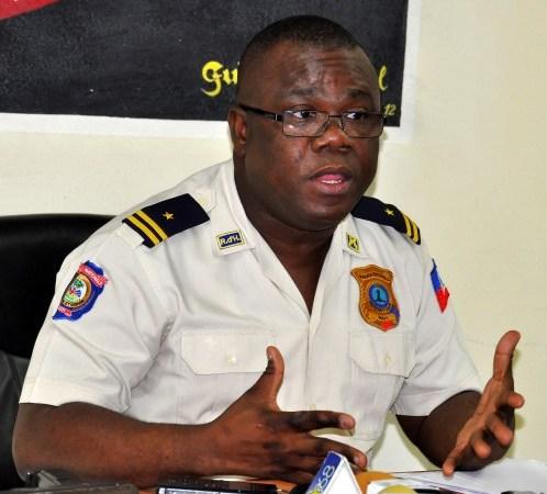 Haïti-Sécurité : la DCPJ dresse son bilan d'octobre