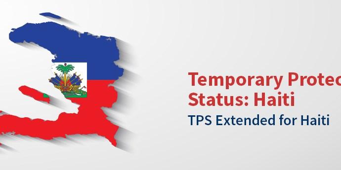 Haïti-Diplomatie : expiration du TPS, des congressmen se préparent à défendre les Haïtiens