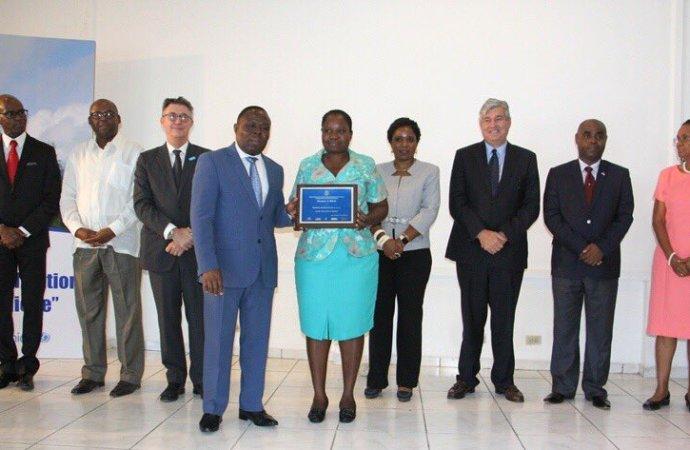 L'hygiène dans les écoles, le MENFP récompense des établissements