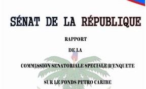 Petrocaribe: rapport de la commission, la séance spéciale n'aura pas lieu?