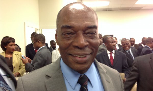 Haïti-PetroCaribe: Yves Germain Joseph dézingue le Rapport-Beauplan