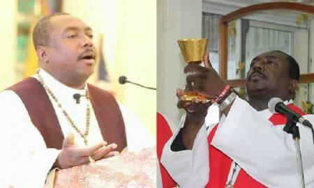Haïti-Sécurité: 4 des assassins du Père Joseph Simoly arrêtés par la police