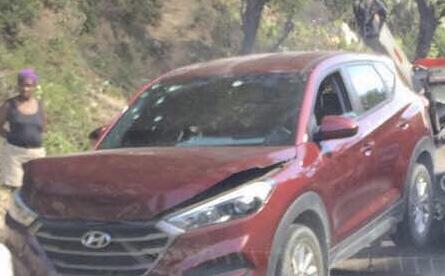 Haïti-Sécurité: attaque à Bourdon, un policier suspecté