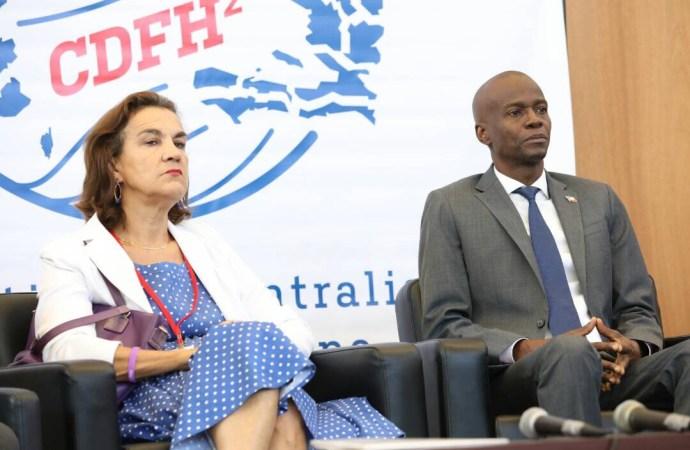 Haïti-Environnement: pour les collectivités territoriales, la France et Haïti se donnent la main