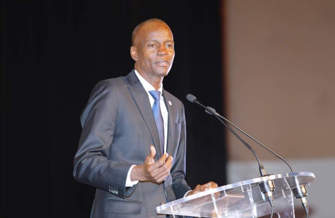 Haïti-Petrocaribe : le Rapport-Beauplan, un instrument de persécution politique selon Jovenel Moïse