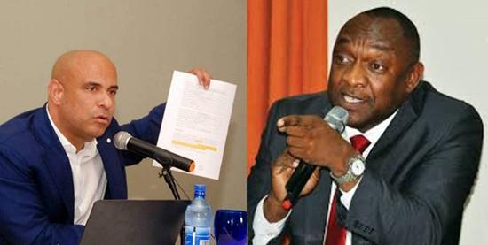 Haïti-Petrocaribe : Laurent Lamothe écrit à Youri Latortue et demande le rejet du rapport-Beauplan