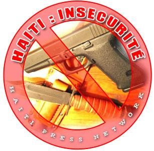 2chefs de gang arrêtés, des réseaux de malfaiteurs démantelés par la PNH.