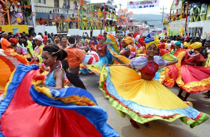 Haïti-Culture: la présence de Sweet Micky au carnaval des Gonaïves se précise