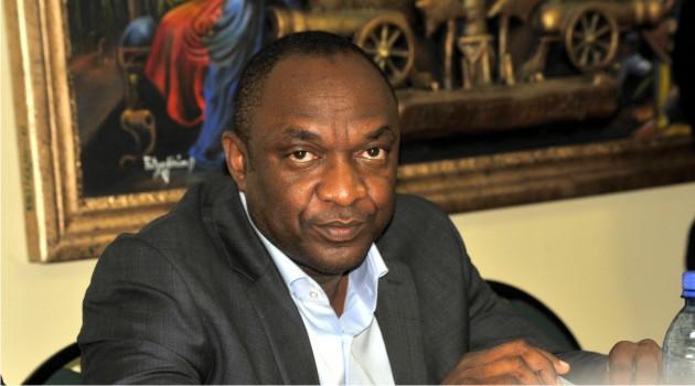 Haïti/Politique Youri Latortue rénonce à la présidence du Sénat.