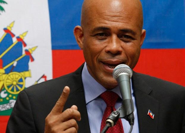 Haïti-Politique: quand Michel Martelly remue le couteau dans la plaie