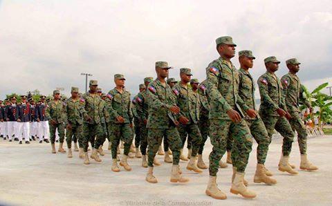 Haïti-Sécurité: les Forces Armées d'Haïti se matérialisent