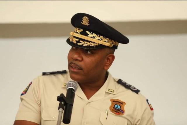 Disparition de Vladjimir Legagneur: «L'enquete policière suit son cours», selon Michel-Ange Gédéon