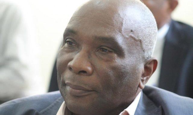 Etats généraux sectoriels, Jacques Edouard Alexis quitte le comité de pilotage