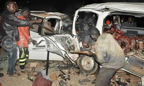 Haïti-Circulation: Accident mortel à hauteur de Montrouis