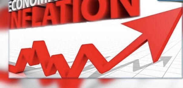 À 13.0 % en avril 2018, l'inflation poursuit son envolée !