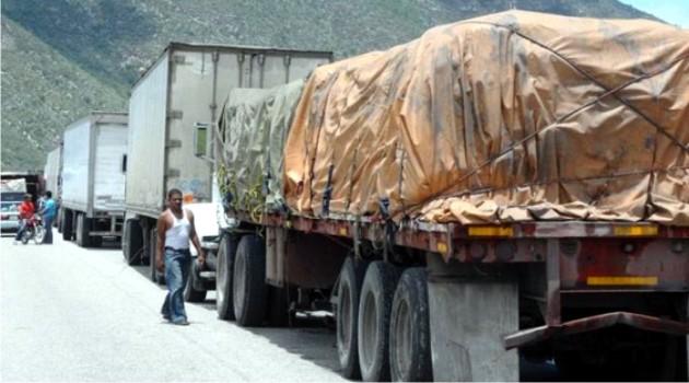 Les autorités intensifient la lutte contre la contrebande