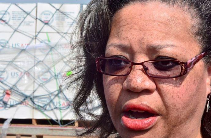 Mme Susan D. Page écartée de la tête de la MINUJUSTH : victoire diplomatique de Jovenel Moïse