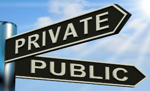 Grève d'ouvriers, la commission Affaires sociales du Sénat et le secteur privé s'entretiennent
