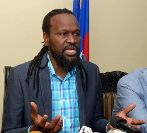 Scènes de pillages: la justice a apposé des scellés sur une maison appartenant au sénateur Antonio Chéramy