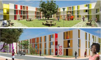 20 mille logements sociaux seront construits à travers le pays d'ici 2022
