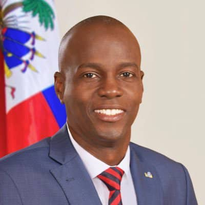 »Le nom du prochain Premier ministre sera connu avant la fin de la semaine», Jovenel Moïse rassure
