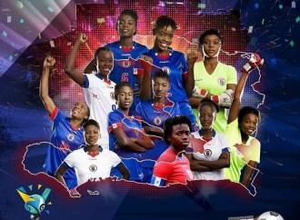 Mondial féminin en France: Haïti perd son premier match, Nerilia promet de remonter la pente