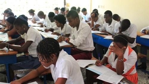 Examens d'Etat : Publication des résultats des examens de 9ème année fondamentale pour 7 départements