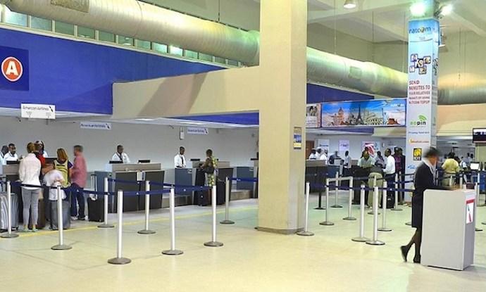 Vols de bagages à l'aéroport international Toussaint Louverture, victimes dénoncent