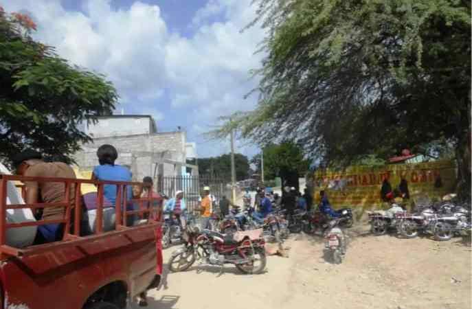 Réouverture du point frontalier Carisal/Comendor Spécial, le GARR s'en félicite