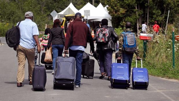 Chili : Le Gouvernement envisage de prendre en charge les Haïtiens qui veulent retourner au bercail