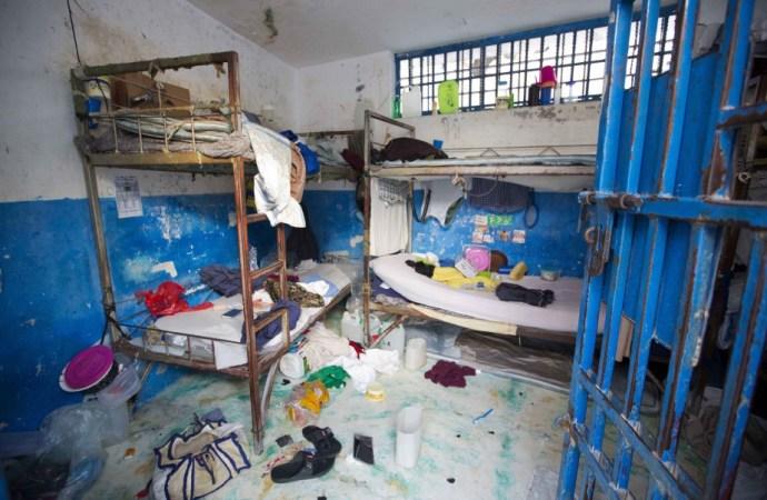 population Carcérale traitée en parent pauvre, le RNDDH dénonce et propose