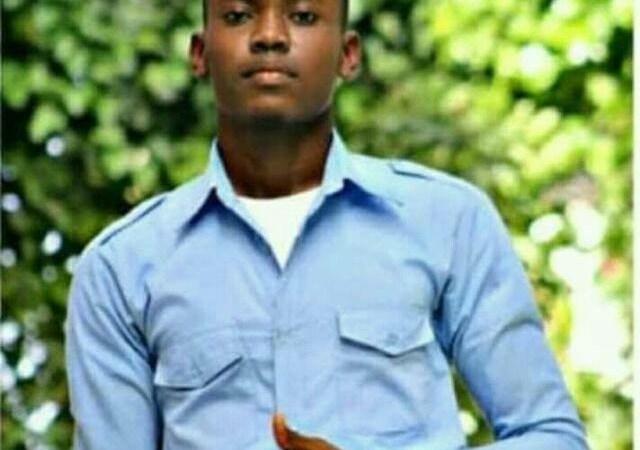 Haïti-Insécurité : un jeune garçon d'une vingtaine d'années tombe sous les balles assasines