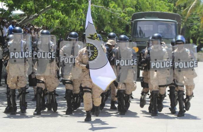 Un rapport du RNDDH indexe 2 policiers, l'IGPNH recommande leur renvoi