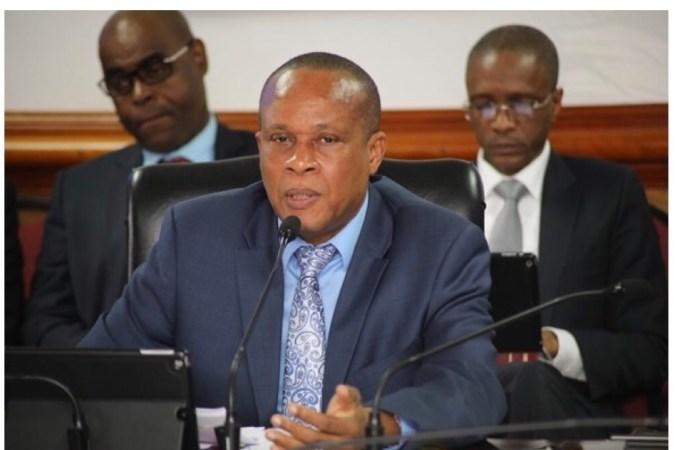 Le projet de budget 2018-2019 déposé au Parlement