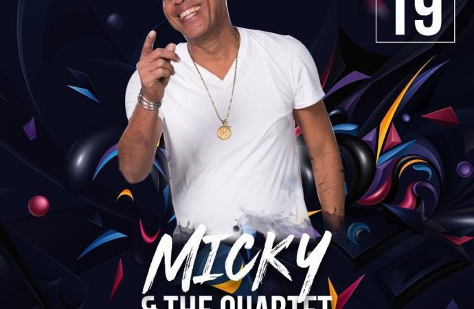 Sweet Micky en spectacle ce soir : les PetroChallengers annoncent la couleur