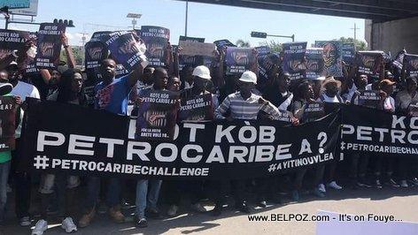 PetroCaribe : face à des cadres de l'Etat récalcitrants, la CSC/CA appelle au secours du PM Céan