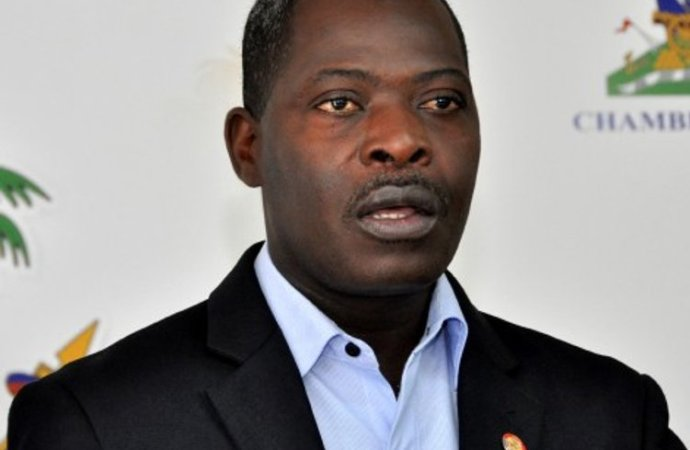 Rentrée parlementaire : le député Printemps Bélizaire s'érige en trouble-fête