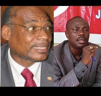 """""""Jean Charles Moïse est indéniablement le chef de file de l'opposition"""", selon Anacasis Jean Hector"""