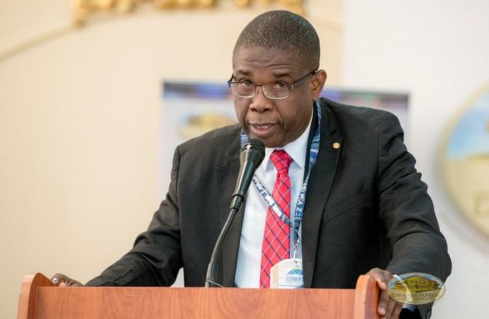Il y a un mois, la 10e Délégation Sénatoriale haïtienne était à Washington