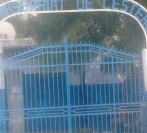 Haïti / Insécurité Le commissariat de L'Estère sous les verrous