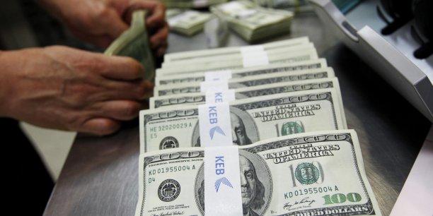 Haïti-Economie : La BRH annonce l'injection de 150 millions de dollars en vue de stabiliser le taux de change