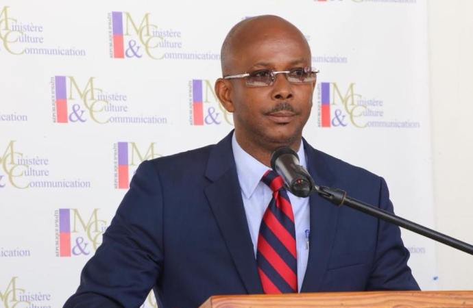 Séance de ratification: Lapin sera fixé sur son sort le 9 mai