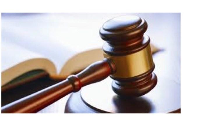 Les juges menacent d'entrer en grève la semaine prochaine