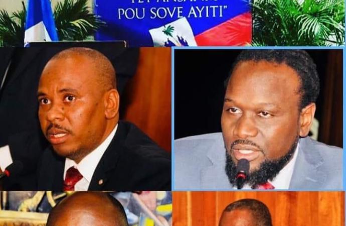 Au moins trois commissions permanentes attribuées aux sénateurs de l'opposition